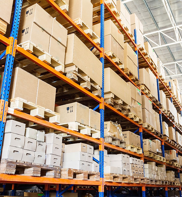sec and ware 2 Security & Warehousing